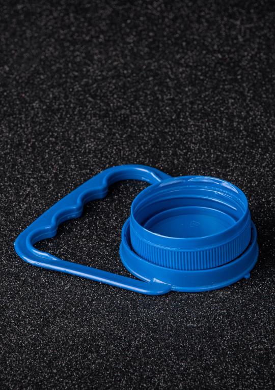 Пластикова ПЕТ кришка з ручкою - 6