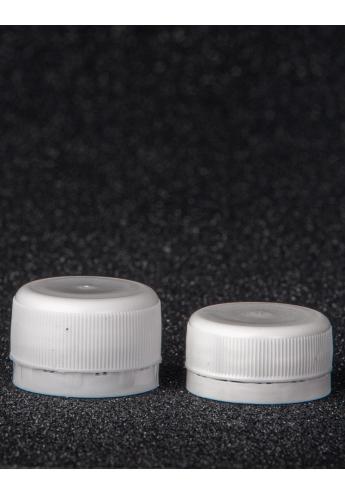 Plastic bottle cap 28мм